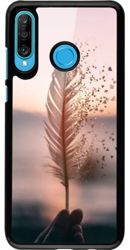 Coque Huawei P30 Lite - Hello September 11 19