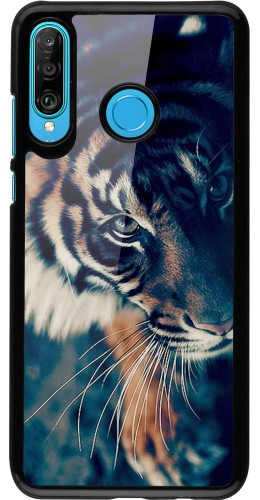 Coque Huawei P30 Lite - Incredible Lion