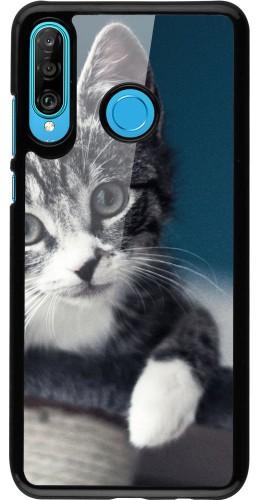 Coque Huawei P30 Lite - Meow 23