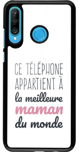 Coque Huawei P30 Lite - Mom 20 04