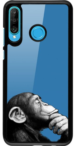 Coque Huawei P30 Lite - Monkey Pop Art