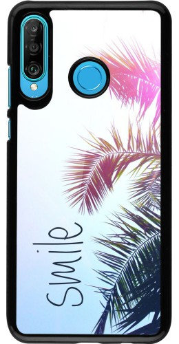 Coque Huawei P30 Lite - Smile 05