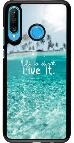 Coque Huawei P30 Lite - Summer 18 24