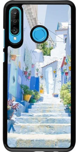 Coque Huawei P30 Lite - Summer 2021 18