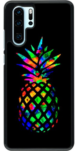 Coque Huawei P30 Pro - Ananas Multi-colors