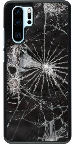 Coque Huawei P30 Pro - Broken Screen