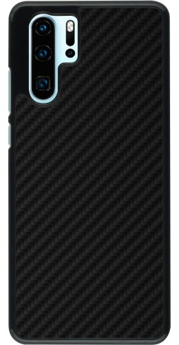Coque Huawei P30 Pro - Carbon Basic