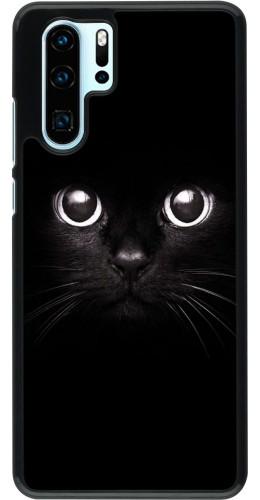 Coque Huawei P30 Pro - Cat eyes