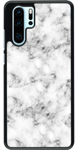Coque Huawei P30 Pro - Marble 01
