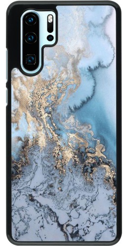 Coque Huawei P30 Pro - Marble 04