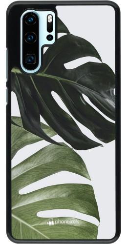 Coque Huawei P30 Pro - Monstera Plant