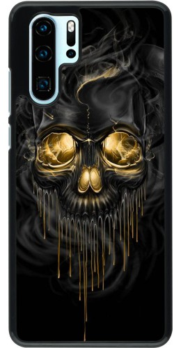 Coque Huawei P30 Pro - Skull 02