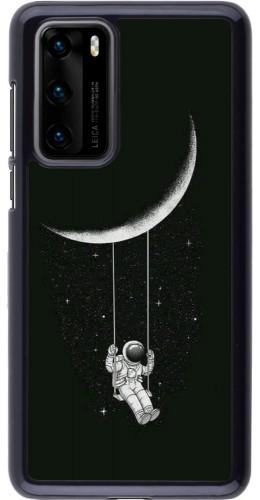 Coque Huawei P40 - Astro balançoire