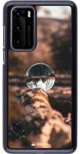 Coque Huawei P40 - Autumn 21 Sphere
