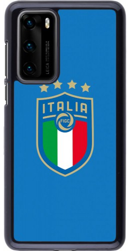 Coque Huawei P40 - Euro 2020 Italy