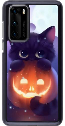 Coque Huawei P40 - Halloween 17 15