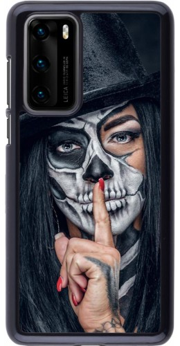 Coque Huawei P40 - Halloween 18 19