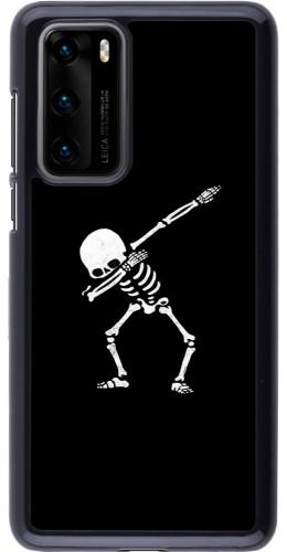 Coque Huawei P40 - Halloween 19 09