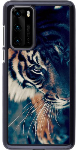 Coque Huawei P40 - Incredible Lion