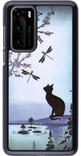 Coque Huawei P40 - Spring 19 12