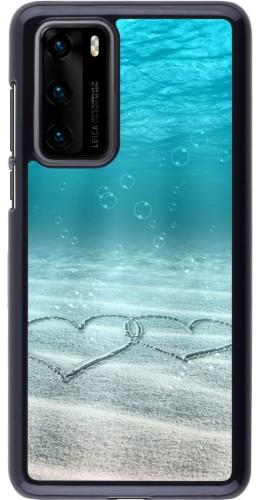 Coque Huawei P40 - Summer 18 19