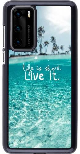 Coque Huawei P40 - Summer 18 24