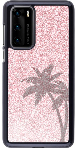 Coque Huawei P40 - Summer 2021 01