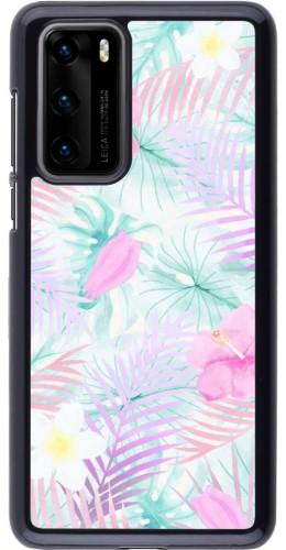 Coque Huawei P40 - Summer 2021 07