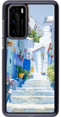 Coque Huawei P40 - Summer 2021 18