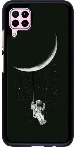 Coque Huawei P40 Lite - Astro balançoire