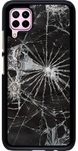 Coque Huawei P40 Lite - Broken Screen