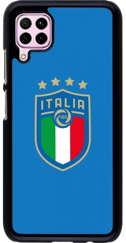 Coque Huawei P40 Lite - Euro 2020 Italy