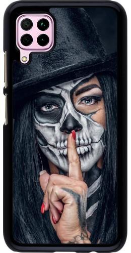 Coque Huawei P40 Lite - Halloween 18 19