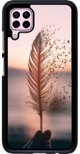 Coque Huawei P40 Lite - Hello September 11 19