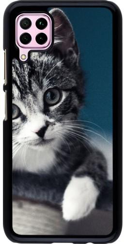 Coque Huawei P40 Lite - Meow 23