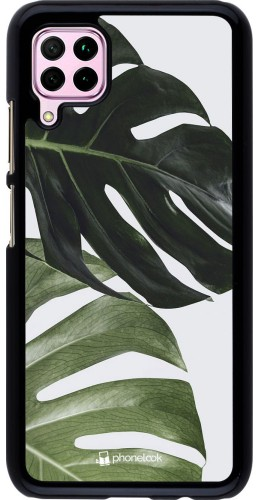 Coque Huawei P40 Lite - Monstera Plant