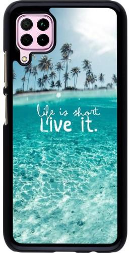 Coque Huawei P40 Lite - Summer 18 24