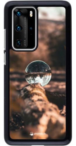 Coque Huawei P40 Pro - Autumn 21 Sphere