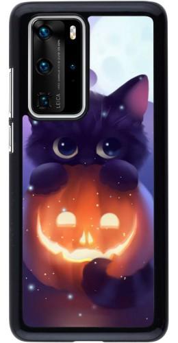 Coque Huawei P40 Pro - Halloween 17 15