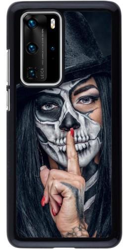 Coque Huawei P40 Pro - Halloween 18 19
