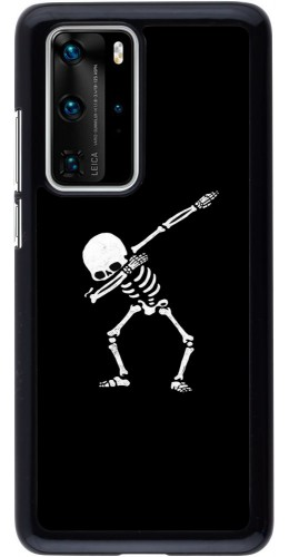 Coque Huawei P40 Pro - Halloween 19 09