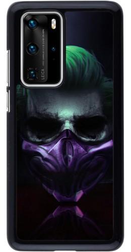 Coque Huawei P40 Pro - Halloween 20 21