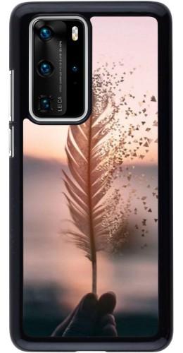 Coque Huawei P40 Pro - Hello September 11 19