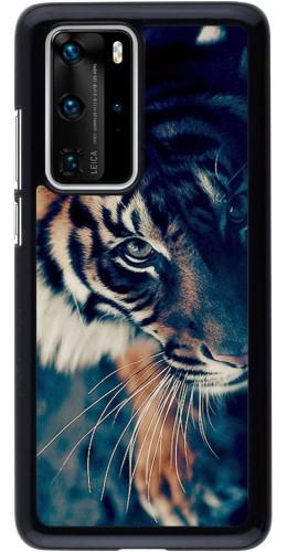 Coque Huawei P40 Pro - Incredible Lion