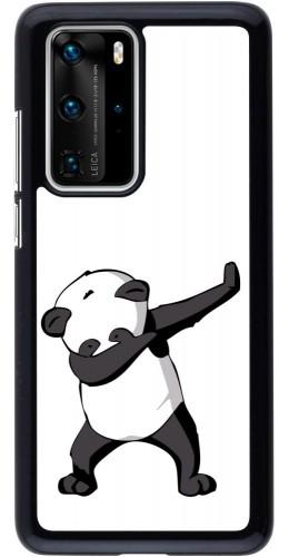 Coque Huawei P40 Pro - PanDab