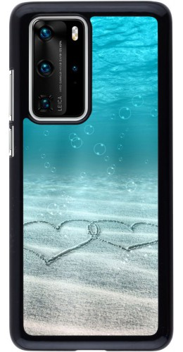 Coque Huawei P40 Pro - Summer 18 19