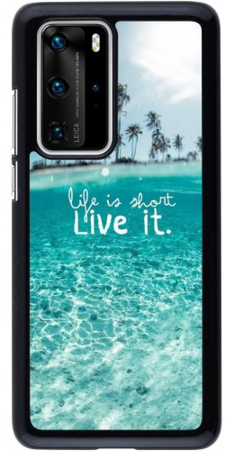 Coque Huawei P40 Pro - Summer 18 24