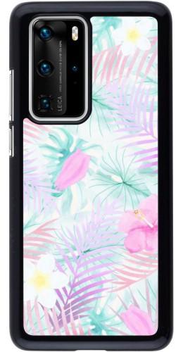 Coque Huawei P40 Pro - Summer 2021 07
