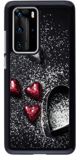 Coque Huawei P40 Pro - Valentine 20 09