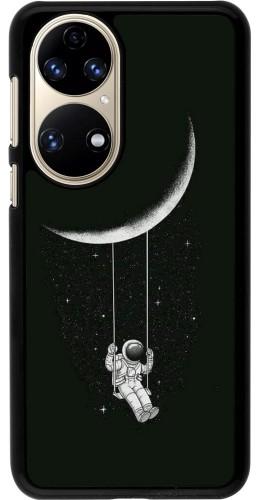 Coque Huawei P50 - Astro balançoire